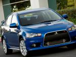 Lancer X Ralliart Mitsubishi approved pickup