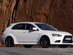 Mitsubishi Lancer X Ralliart lease 2014
