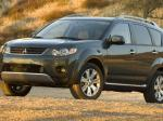 Mitsubishi Outlander XL review 2014