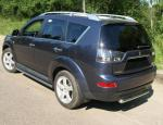 Mitsubishi Outlander XL used hatchback