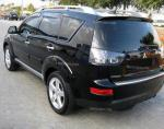 Mitsubishi Outlander XL model 2009