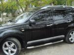 Mitsubishi Outlander XL new 2010