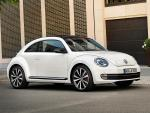 Beetle Volkswagen how mach 2011