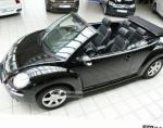 New Beetle Cabriolet Volkswagen approved cabriolet