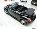 Volkswagen New Beetle Cabriolet Specification 2012