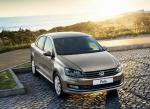 Volkswagen Polo Sedan Specifications hatchback