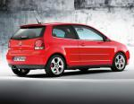 Polo Volkswagen approved 2013