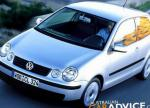 Volkswagen Polo tuning hatchback