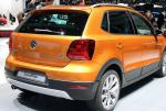 Cross Polo Volkswagen how mach sedan