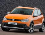 Cross Polo Volkswagen new 2009