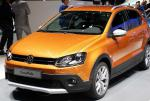 Volkswagen Cross Polo Specifications 2011