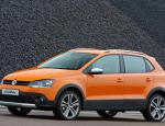 Volkswagen Cross Polo configuration 2012