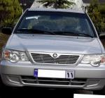 Saipa 132 for sale 2013