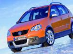 Volkswagen Cross Polo reviews suv