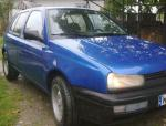 Volkswagen Golf 3 doors for sale pickup