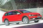 Golf Alltrack Volkswagen approved 2005