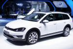 Golf Alltrack Volkswagen price sedan
