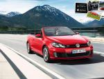 Golf GTI Volkswagen parts 2014