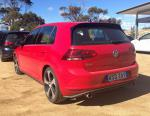 Volkswagen Golf GTI for sale cabriolet