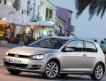 Golf R 3 doors Volkswagen approved 2014