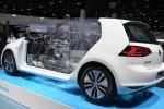 Volkswagen e-Golf for sale 2007