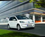 Volkswagen e-Golf prices 2014