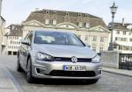 Volkswagen Golf GTE approved 2012