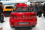 Golf GTI Cabriolet Volkswagen prices hatchback