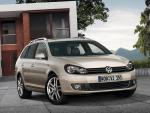 Golf Variant Volkswagen lease 2013