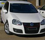 Golf GTI Volkswagen lease 2009