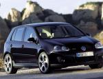 Golf GTI Volkswagen new 2012