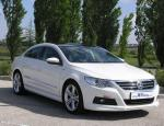 Volkswagen CC approved wagon