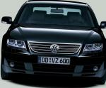 Volkswagen Phaeton approved 2009