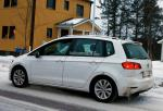 Volkswagen Golf Sportsvan for sale 2007