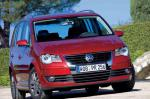 Touran Volkswagen how mach 2013