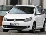 Touran Volkswagen prices 2014
