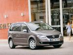 Touran Volkswagen for sale sedan