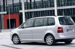 Touran Volkswagen sale hatchback