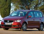 Cross Touran Volkswagen cost hatchback