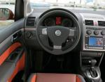 Cross Touran Volkswagen Specifications wagon