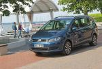 Volkswagen Sharan new 2004