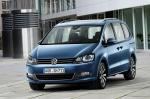 Volkswagen Sharan price wagon