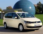Volkswagen Sharan spec 2011