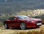 Aston Martin DB9 tuning 2012