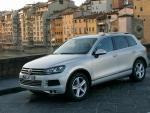 Touareg Volkswagen prices hatchback
