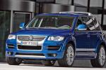 Volkswagen Touareg for sale 2009