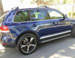 Volkswagen Touareg for sale 2004