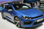 Volkswagen Scirocco R used 2005