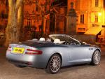 Aston Martin DB9 Volante how mach sedan