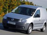 Volkswagen Caddy Kasten model 2003